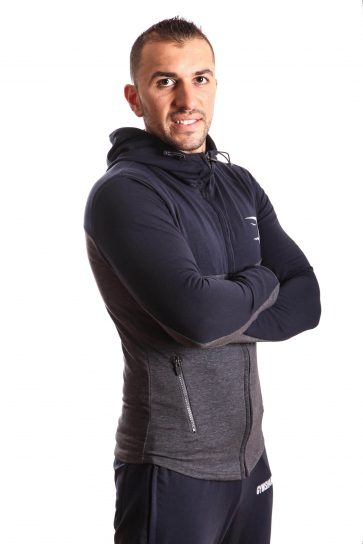 Coach sportif MvSport Lille