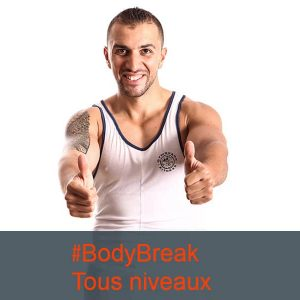 Body Break 1 mois