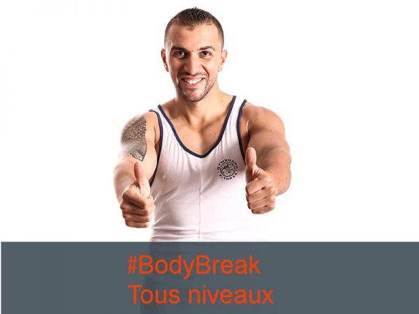 Body Break 1 mois