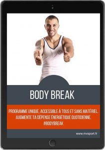 Programme Body Break