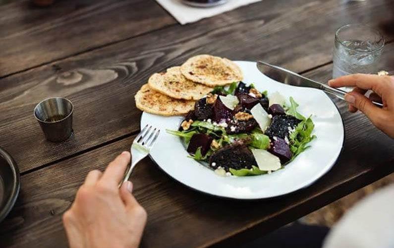 Conseils nutrition : bien manger, c'est essentiel