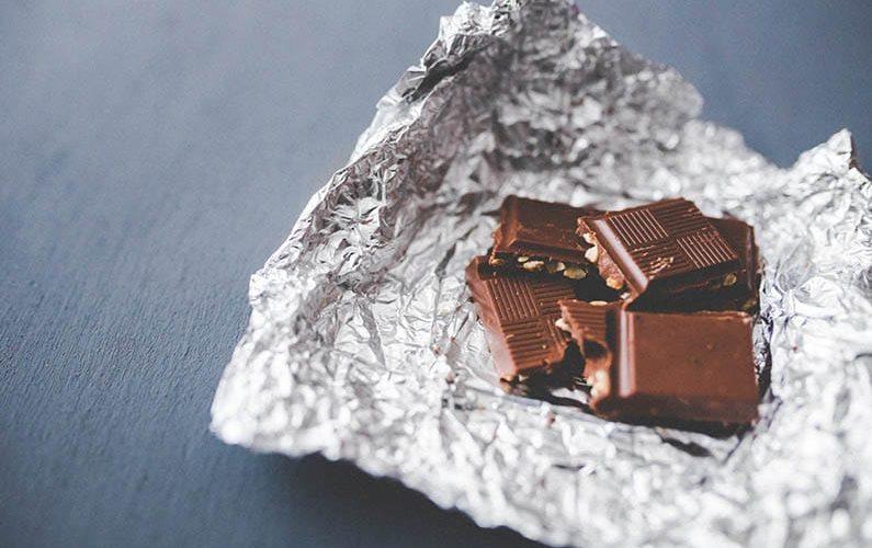 5 bonnes raison de manger du chocolat